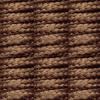 Gestell: Tobacco colour cord
